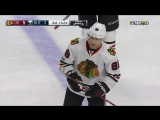 Kane shows off hands on neat goal