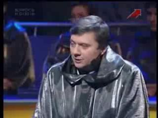 Своя игра (НТВ, 09.06.2002) Сезон 3 выпуск 73