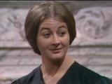 Джейн Эйр 1973. 2 серия.