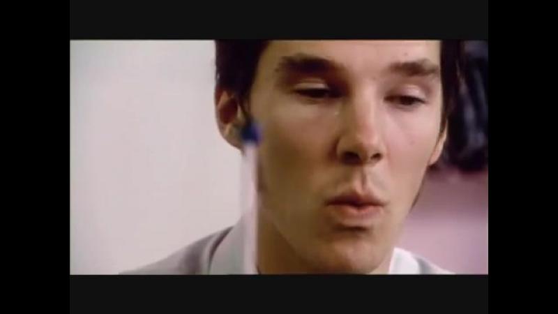 Nathan Barley (2005) Benedict Cumberbatch Scenes