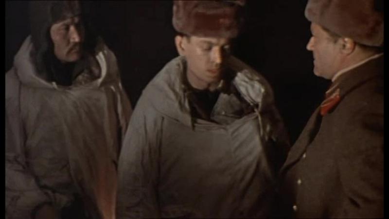 День командира дивизии (1983)
