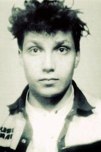 Антон Соя