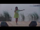 Пой, Чухломский озёрный край 2016 Наталья Волкова - Мостики (Елена Ваенга cover)