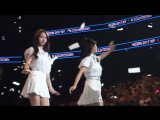 170625 TWICE Ending at KCON New York
