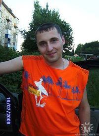 Дмитрий Бушуев