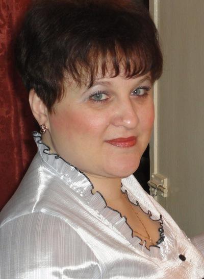 Наталья Замалюкина