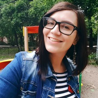 Екатерина Задесенец