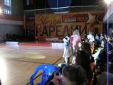 Первенство Российского Танцевального Союза по шоу среди детских и юниорских пар.