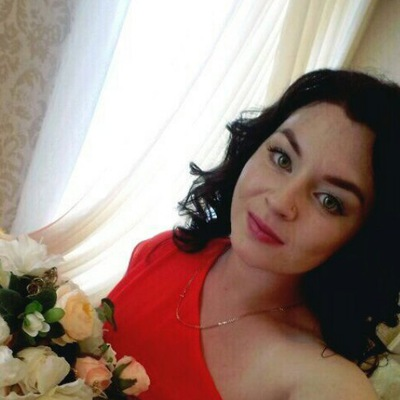 Оленька Нефёдова