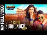 Aashiq Surrender Hua Full Video Song - Varun, Alia - Amaal Mallik, Shreya - Badrinath Ki Dulhania