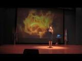 Дети войны фестиваль-концерт Песни огненных дорог