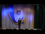 Слова О. Максимишин-Корабля, музика Михайла Герца, Тіани Роз «Мамо, не плач». Виконує Вадим Лех