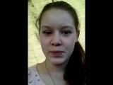 Валентина Гамаюнова - Live