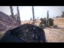 Голубая арта музклип от Wartactic Games и Студия ГРЕК World of Tanks