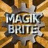MAGIK BRITE (Industrial Metal, Russia)