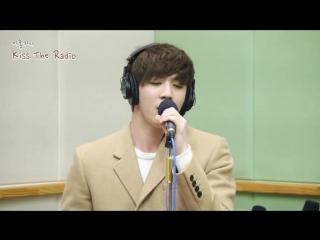 18.01.17 Чондун - Magic Spell [Kiss The Radio]
