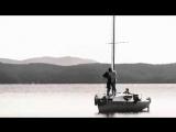 Романтические прогулки на парусной яхте по озеру #Тургояк