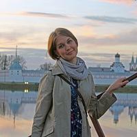 Светлана Орешкова