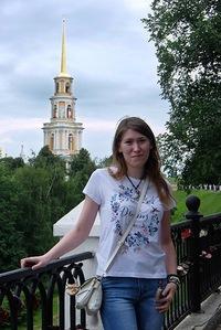 Даша Павлова