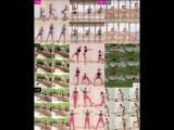 Все самые эффективные упражнения