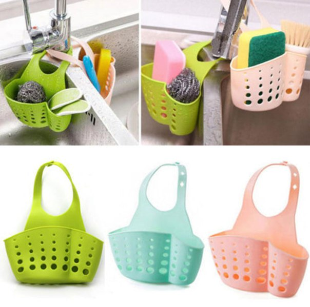 То чего реально не хватает дома!  https://ru.aliexpress.com/store/product/Portable-Home-Kitchen-Hanging-Drain-Bag-Basket-Bath-Storage-Tools-Sink-Holder-DJ0388/1718167_32658082807.html?detailNewVersion=&categoryId=100003887