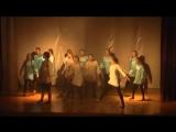 Танец. Пелагея