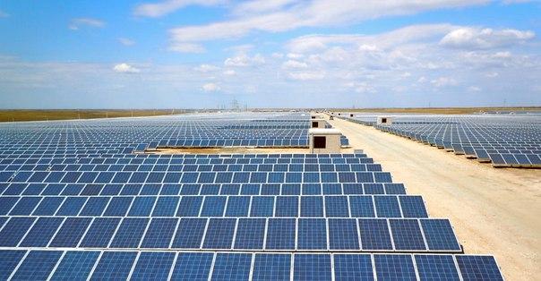 Çankırı'da Çin Malı Güneş Enerjisi Paneli Fabrikası Kuruluyor