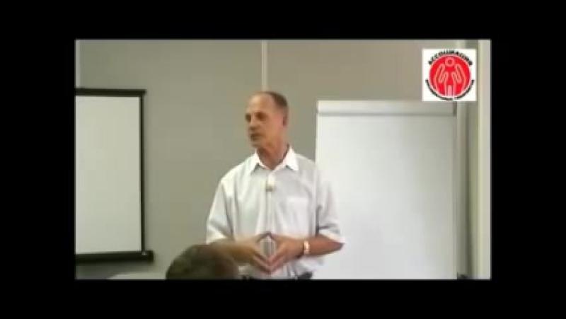 Висцеральная терапия 1.2 Массаж живота (Огулов А.Т.)