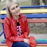 Альфия Шакирова
