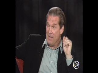 В студии актерского мастерства - Джефф Бриджес / Inside the actors studio - Jeff Bridges