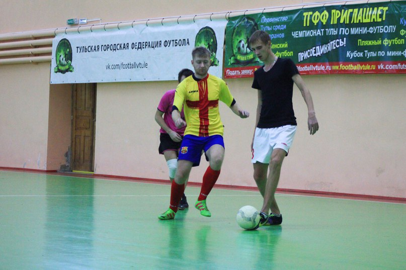 Кирилл Таневицкий | Тула