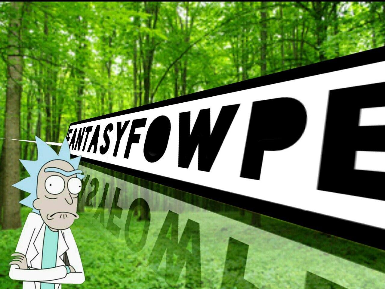 Сервер FantasyFowPe