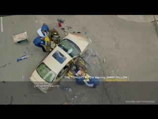 Промо Пожарные Чикаго (Chicago Fire) 5 сезон 8 серия
