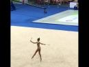 Дина Аверина - булавы Всемирные игры 2017, Вроцлав