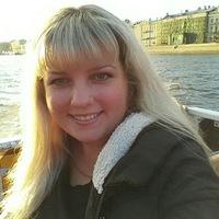 Оксана Юдина
