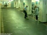 В Минском метро у девушки загорелась электронная сигарета
