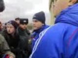 Акинфеев-иди, встань на ворота. пиздабол