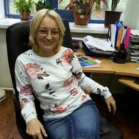 Наталья Аллахвердян