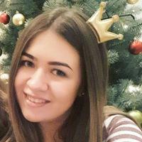 ВКонтакте Анастасія Карпук фотографии