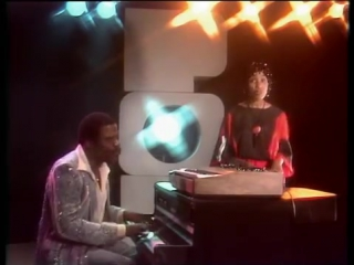 Billy Preston and Syreeta - It Will Come In Time