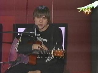 Сплин (Взрослые песни. МУЗ-ТВ. 18.06.01)