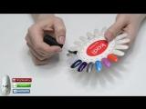 Гель лак № 148_ технология нанесения. СЕКРЕТЫ покрытия гель лаком Kodi Professional