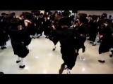 Белые Розы feat Хасидский танец