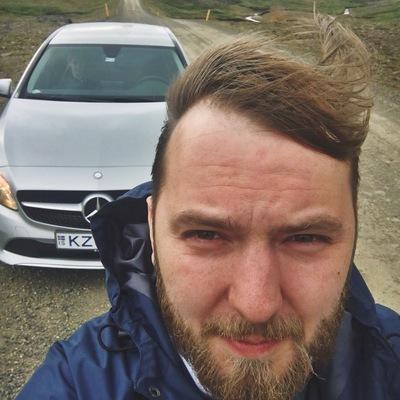 German Kuhtenkov