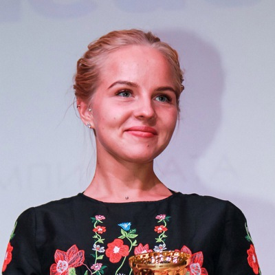 Мария Крамаренко