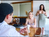 BangBrosClips  BangBros Chanel Preston (2017) Сборник видео Brazzers, Naughty America, RealityKings и др.