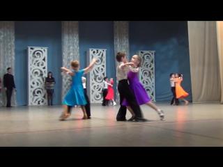 11)Ритм Dance 2017 - С 9-30 до 12-00 - 5.02.2017 (Набережные Челны)