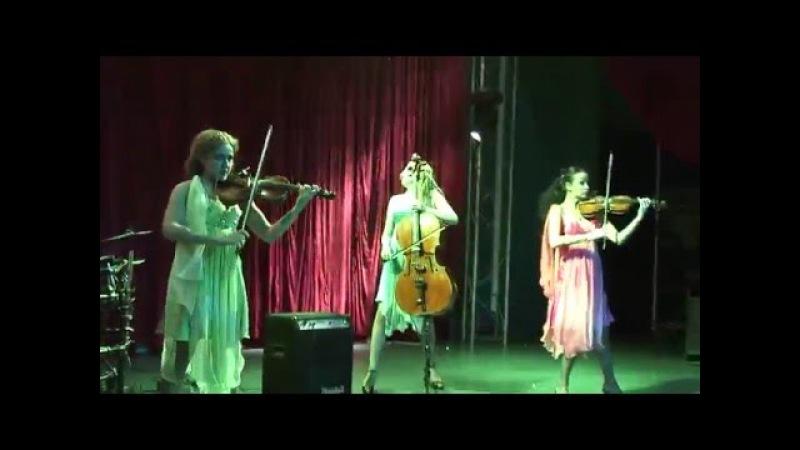 Silenzium - Концерт в клубе Отдых (05.12.2010)