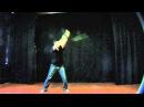 Spinning Levistick. Imagine Dragons - Demons. Tech blog.