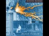 Acoustic Alchemy - Rainwatching W.I